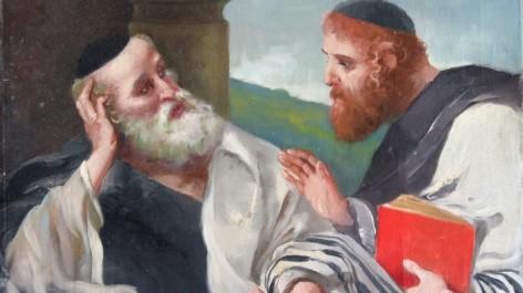 Rabbi Yochanan: Acts of Kindness are Atonements/Sacrifices