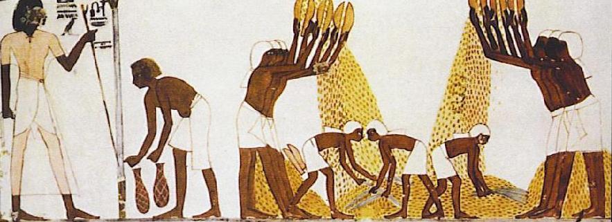 Hebrews were not to enslave other Hebrews